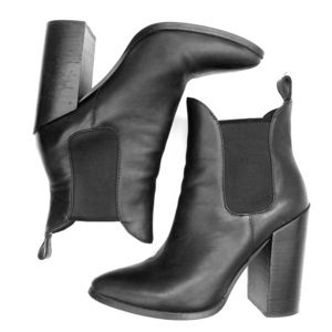 Steve Madden Toxiccc Bootie